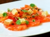salmon-carpaccio